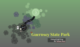 Guernsey State Park