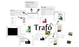 Copy of Trafó-Kortárs Művészetek Háza
