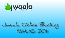Jwaala Online Banking
