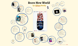 Copy of Copy of Aldous Huxley's Brave New World