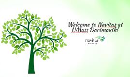 Welcome to Navitas at UMass Dartmouth!