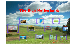 The High Netherlands