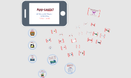 2017 IAEE App-tastic