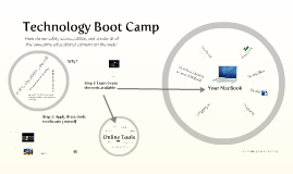 Copy of Copy of Ludwig's Tech Boot Camp