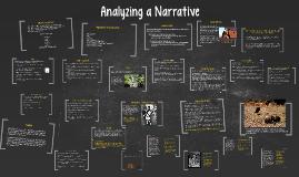 Narratives & Analysis English 20