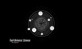Tech Universe: Science