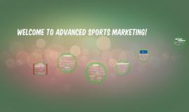 Advanced Sports