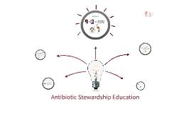 Antibiotic Stewardship Education