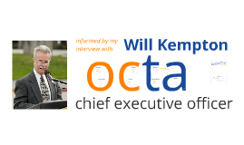 Kempton Interview - Communications