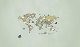 Copy of El internet de las cosas.