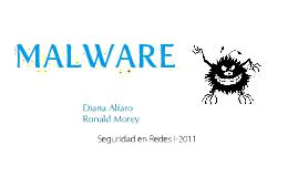 Expo de Malware