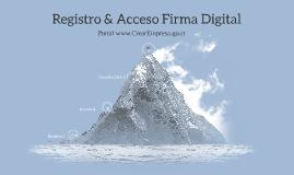 Cómo Registrarse y Acceder Portal CrearEmpresa Costa Rica