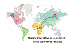 Nursing Ethics Beyond Boundaries