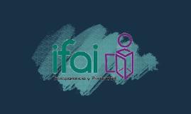 El Instituto Federal de Acceso a la Información y Protección