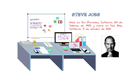 Copy of Biografia Steve Jobs