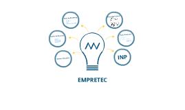 Plano de Negócio - Empretec
