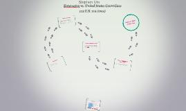 Korematsu vs. United States Court Case