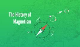 The History of Magnetism