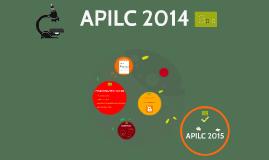APILC 2014