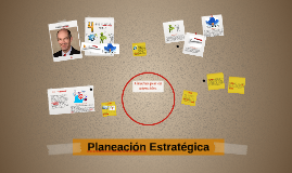Planeación Etratégica