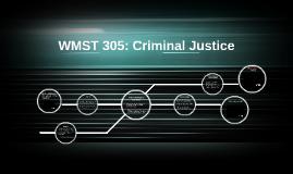 WMST 305 Class 11 (Part 1)
