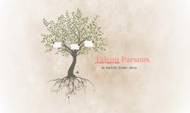 Talcott Parson