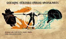DOENÇAS CÉREBRO-CÁRDIO VASCULARES
