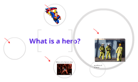 "Copy of What is a ""hero""?"
