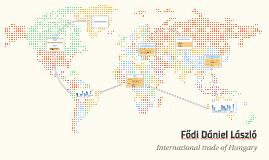 International trade of Hungary