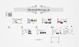 World War One Social 20