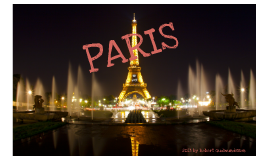 Copy of Paris