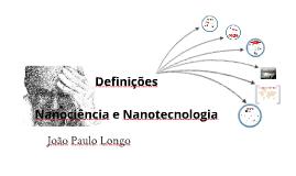 Definição de Nanociência e Nanotecnologia