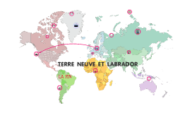 Terre Neuve Et-Labrador meyer
