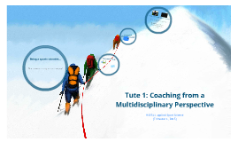 Coaching from a Multidisciplinary Perspective