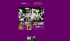 #MundoEduAoVivo | Cubismo | 2016/09/20