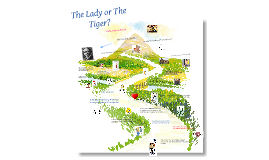 The Lady or The Tiger? 8E #19 Paola Valerio Montalvo
