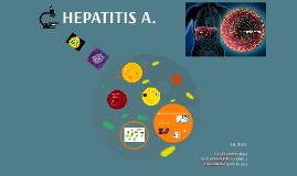 HEPATITIS A.