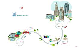 City of Toronto Children's Services