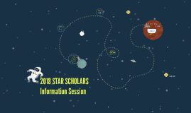 Copy of WRIGHT: STARS Info Session