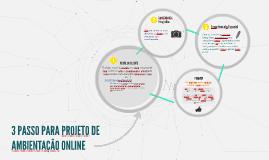 ARQUITETURA | in - Projeto de Ambientação