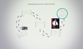 Copy of Community Service: Sierra Porch