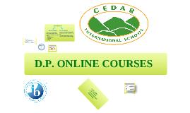 DP Online Courses