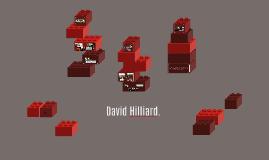 David Hilliard.