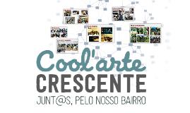 Projeto Cool'Arte Crescente