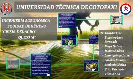 UNIVERSIDAD TECNICA DE COTOPAXI