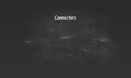 Copy of Connectors