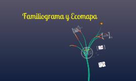 Ecomapa y familiograma