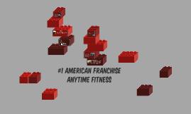 #1 American Franchise