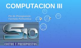 Copy of S10 - Pie de presupuesto y formula polinomica - Semana 3