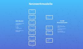Netzwerkmodelle